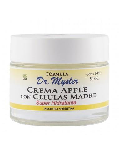 Crema hidratante c/ Aloe Vera y Vitamina E* 80 gtr