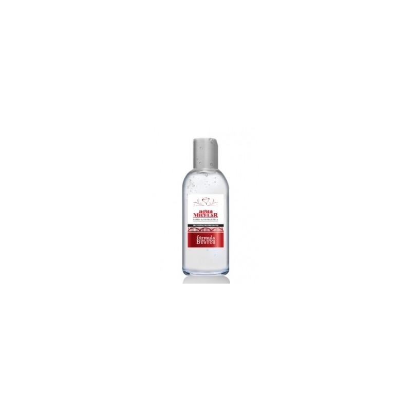 Crema Humectonutritiva Con Ac / Hialuronico X240G.
